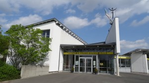 Schulhaus Heuchelhof