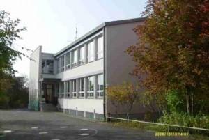 Schulhaus Rottenbauer